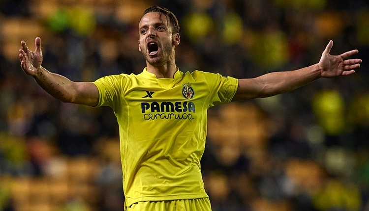 Fenerbahçe Roberto Soldado'yu transfer etti