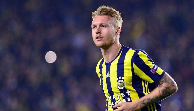 Fenerbahçe, Simon Kjaer'in yeni adresini açıkladı