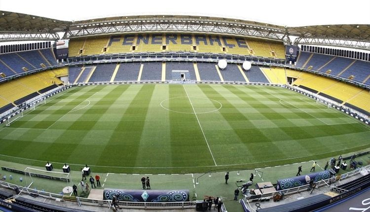 Fenerbahçe - Sturm Graz maçında kaç taraftar olacak?
