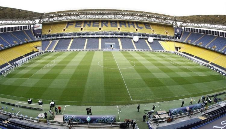 Fenerbahçe Trabzonspor maçında tribün yasağı