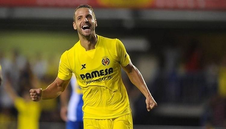 Fenerbahçe, transferde Roberto Soldado'ya uçtu