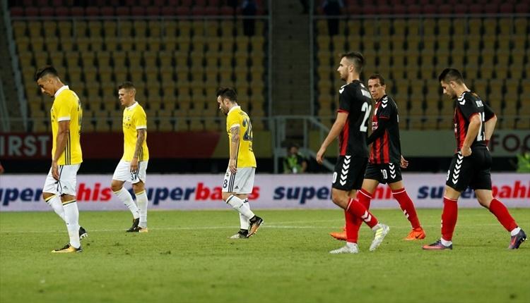 Fenerbahçe, Vardar karşısında nasıl tur atlar?