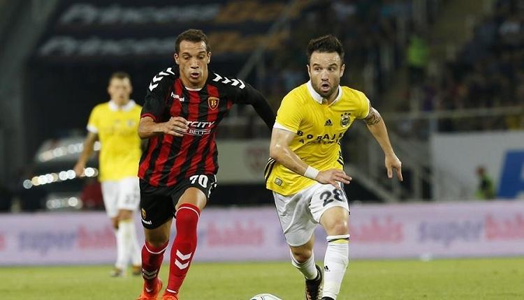 Fenerbahçe Vardar, Sevilla - Başakşehir maçı iddaa oranları belli oldu!
