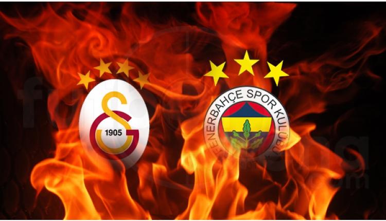 Fenerbahçe ve Galatasaray'dan 15'er gol kralı