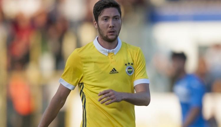 Fenerbahçe'de Ahmethan Köse dünya yıldızlarını solladı