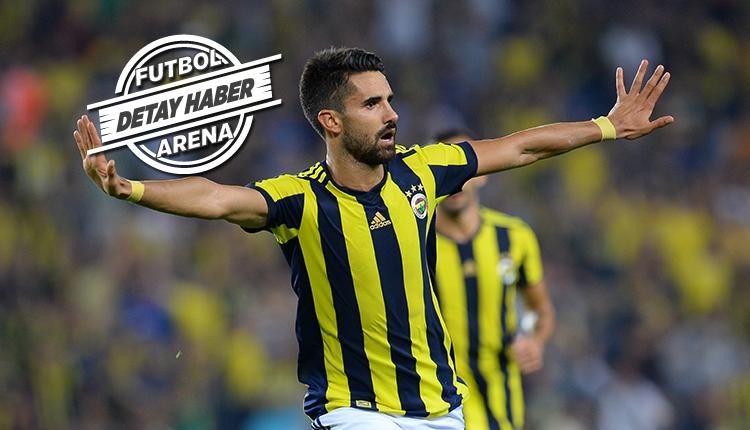 Fenerbahçe'de Alper Potuk tehlikesi