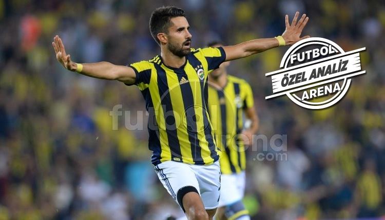 Fenerbahçe'de Alper Potuk, Trabzonspor maçında nasıl oynadı?