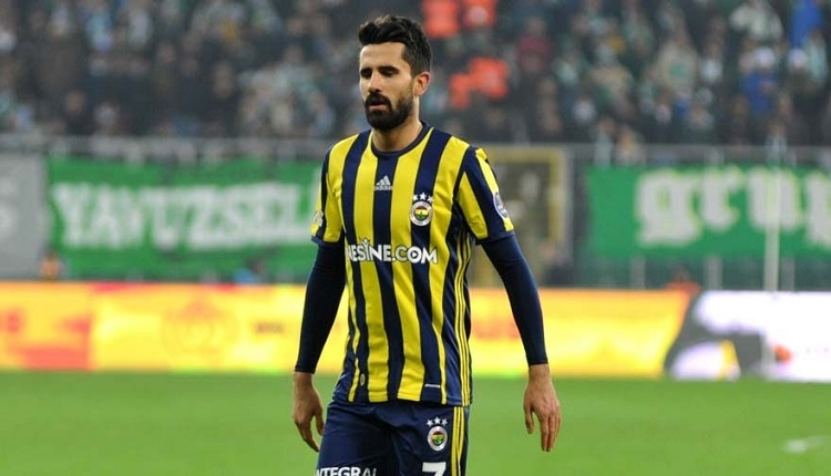 Fenerbahçe'de Alper Potuk'ta yırtık var! Sahalara dönmesi...