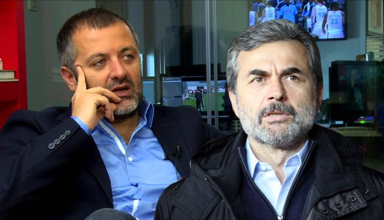 Fenerbahçe'de Aykut Kocaman'a Mehmet Demirkol'dan ağır sözler: 'Bu saygısızlık'