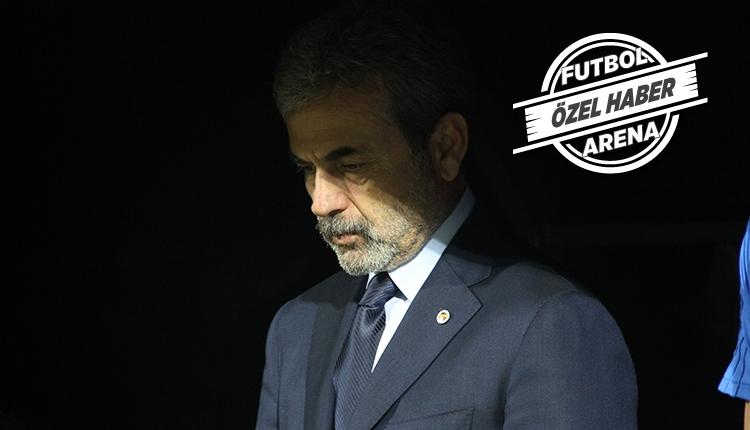 Fenerbahçe'de Aykut Kocaman'a oyun eleştirisi