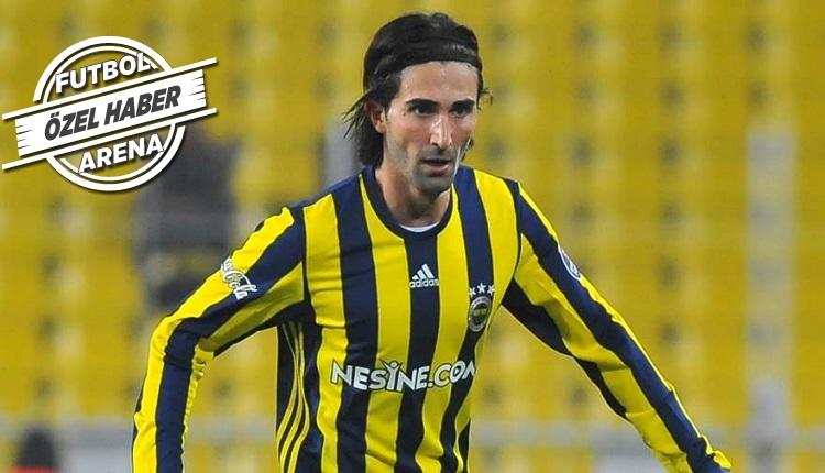 Fenerbahçe'de Aykut Kocaman'ın Göztepe maçında Hasan Ali'yi oynatmama sebebi