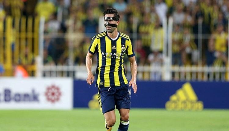 Fenerbahçe'de Aykut Kocaman'ın kilit adamı Hasan Ali Kaldırım
