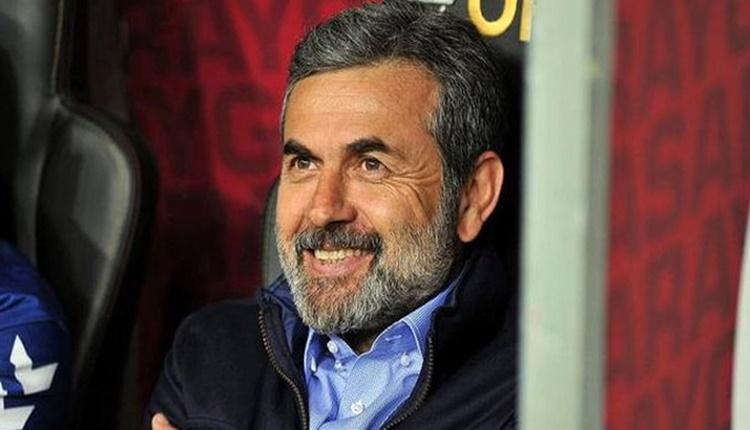 Fenerbahçe'de Aykut Kocaman'ın Trabzonspor karnesi