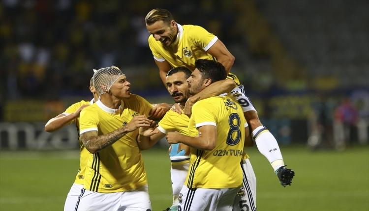 Fenerbahçe, Aykut Kocaman ile kaç maç kazandı?