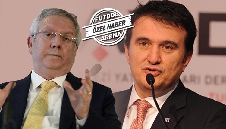 Fenerbahçe'de Aziz Yıldırım görevi bırakıyor mu?