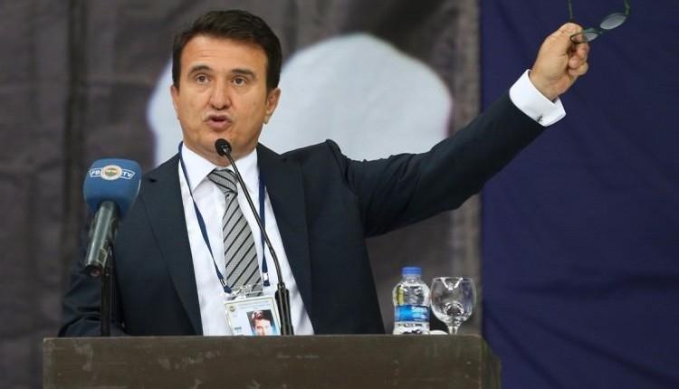 Fenerbahçe'de Aziz Yıldırım için Hulusi Belgü'den seçim iddiası