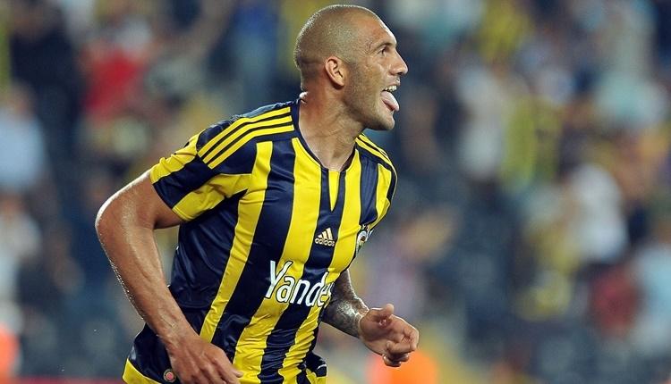 Fenerbahçe'de Fernandao'dan Giuliano yorumu