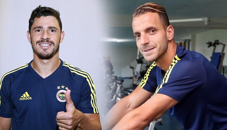 Fenerbahçe'de Giuliano ve Soldado, Trabzon maçında oynayacak mı?