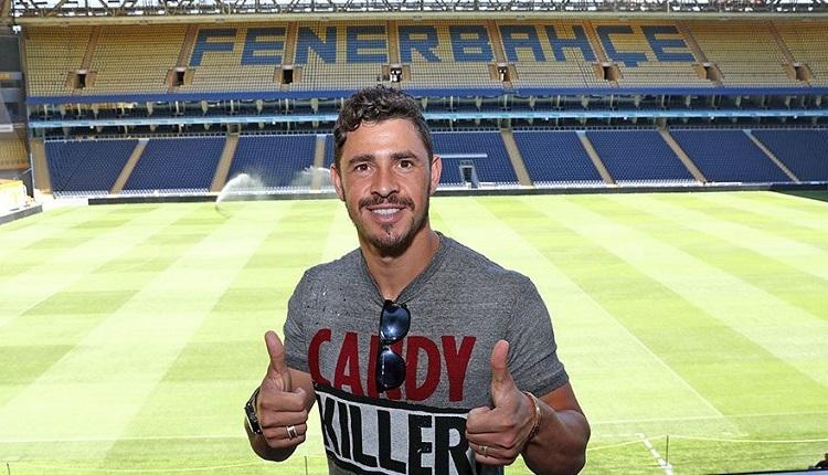 Fenerbahçe'de Giuliano ve Soldado Trabzonspor maçında oynayacaklar mı?