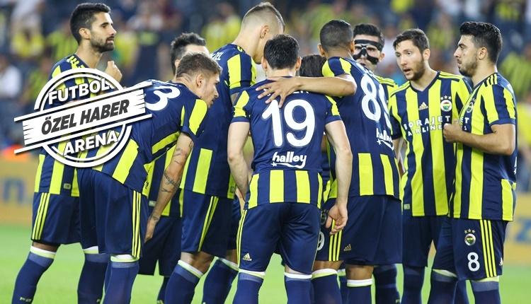 Fenerbahçe'de golcü transferinde son dakika!