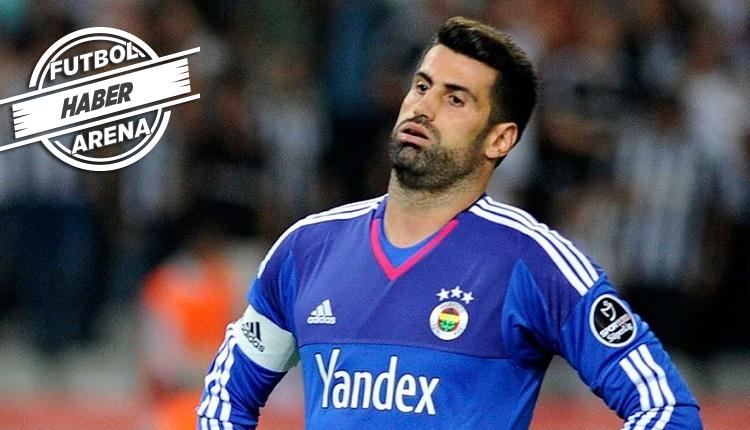 Fenerbahçe'de Göztepe maçında şok! Ne yaptın Volkan?