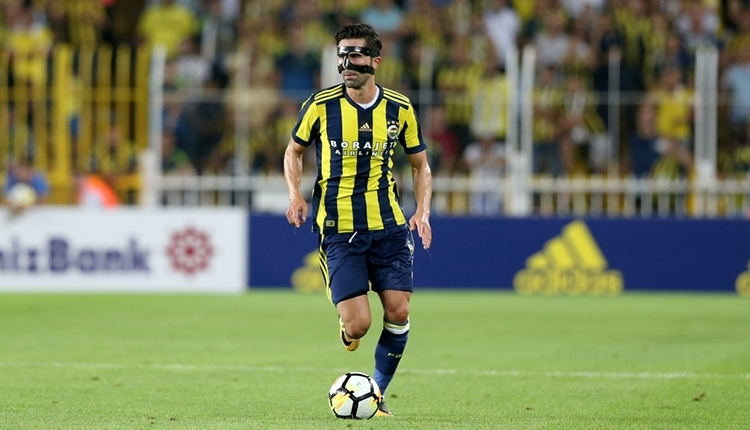 Fenerbahçe'de Hasan Ali ve Ozan Tufan'a tepki