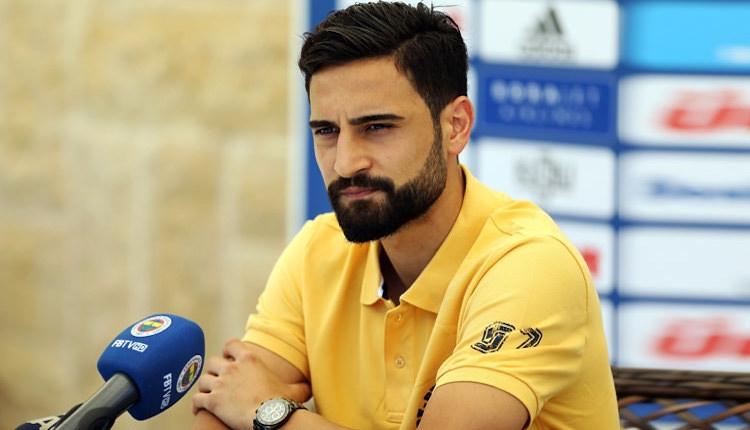 Fenerbahçe'de Mehmet Ekici ne zaman oynayacak?