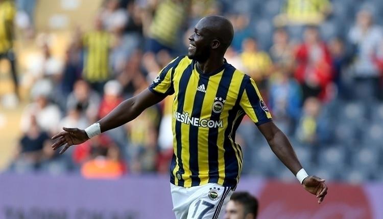 Fenerbahçe'de Moussa Sow transferinde son durum