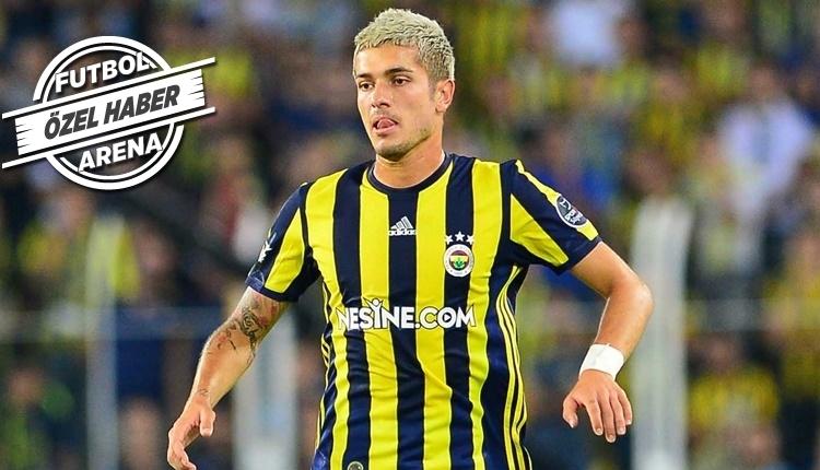 Fenerbahçe'de Neustadter'e transfer teklifi