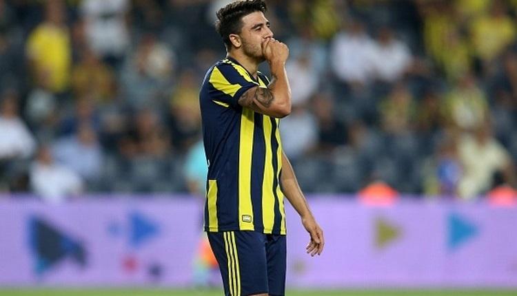 Fenerbahçe'de Ozan Tufan'a kaptanlık eleştirisi