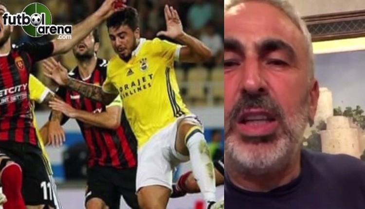 Fenerbahçe'de Ozan Tufan'a sert eleştiri!