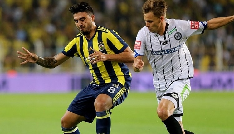 Fenerbahçe'de Ozan Tufan'a uyarı!