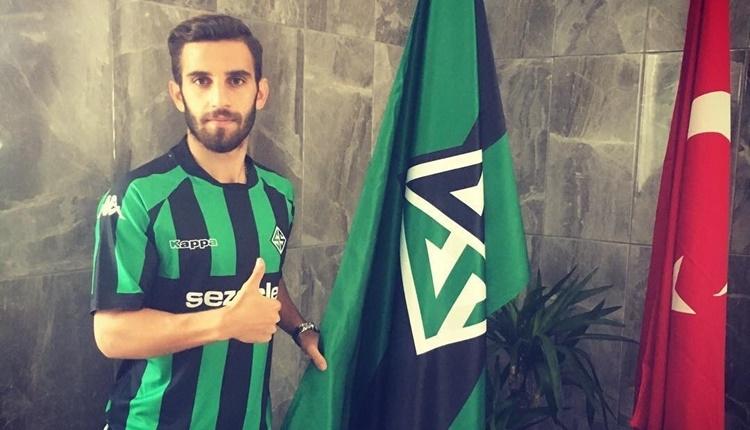 Fenerbahçe'de Ramazan Civelek, Sakaryaspor'a kiralandı
