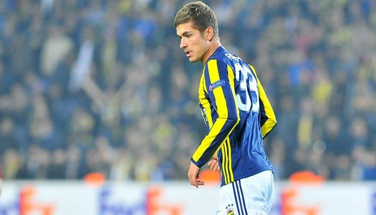 Fenerbahçe'de Roman Neustadter'den transfer açıklaması