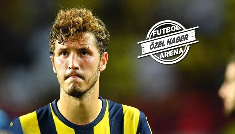 Fenerbahçe'de Salih Uçan, Sion ile anlaştı