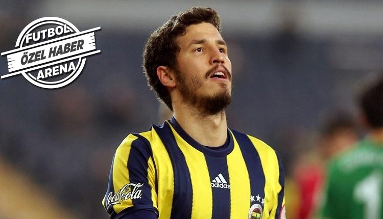 Fenerbahçe'de Salih Uçan'ın transfer için görüştüğü kulüp!