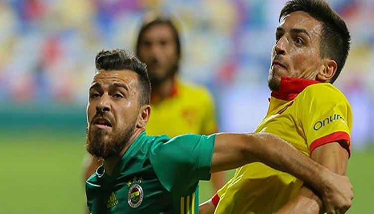 Fenerbahçe'de Samet Karakoç'a Bodrum'dan transfer teklifi