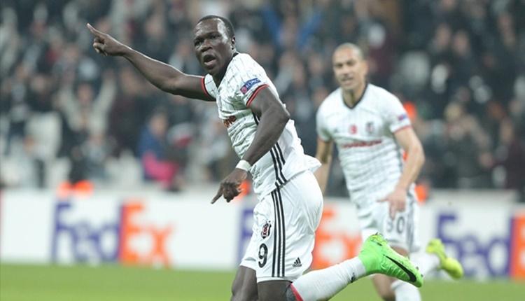 Fenerbahçe'de transferde Vincent Aboubakar iddiası