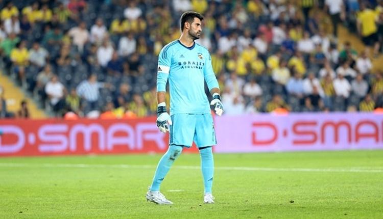 Fenerbahçe'de Volkan Demirel'den şok karar!