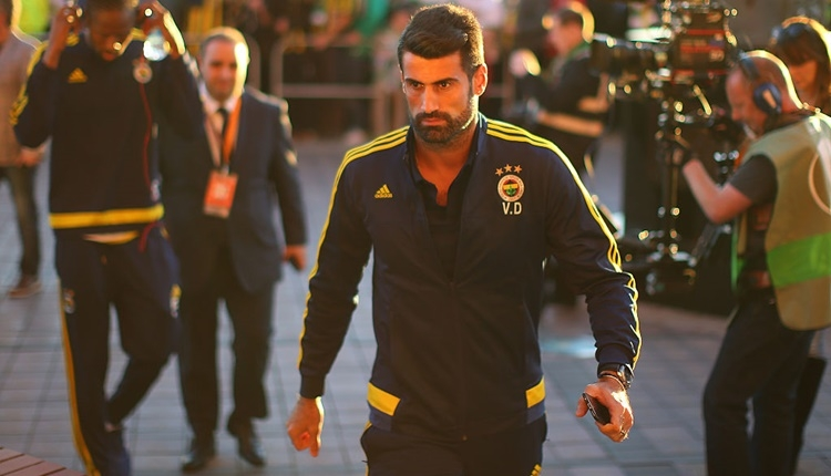 Fenerbahçe'de Volkan Demirel'e sürpriz transfer teklifi