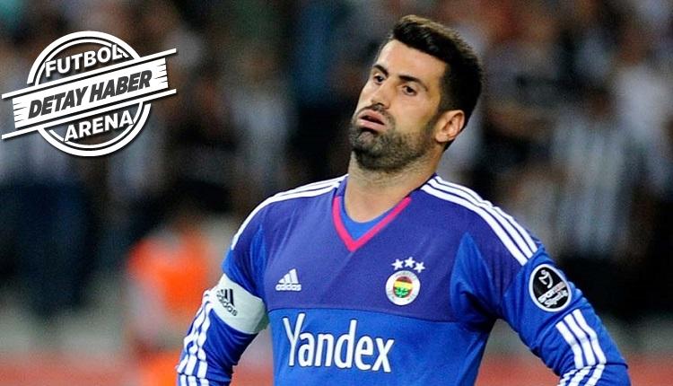 Fenerbahçe'de Volkan Demirel'in kabusu Trabzonspor maçında da sürdü