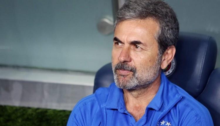 Fenerbahçe'de Aykut Kocaman kadroyu değiştiriyor