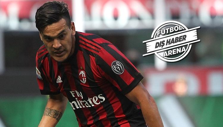 Fenerbahçe'den Gustavo Gomez transferi için Milan'dan ekstra talep