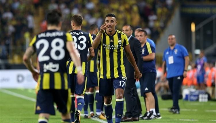 Fenerbahçe'den transfer döneminde 18.5 milyon Euro'luk gelir