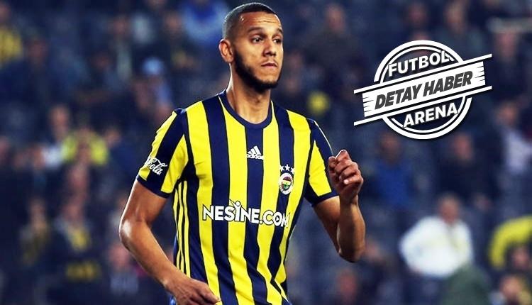 Fenerbahçeli Josef de Souza, İngiltere'de oynama izni alabilir mi?
