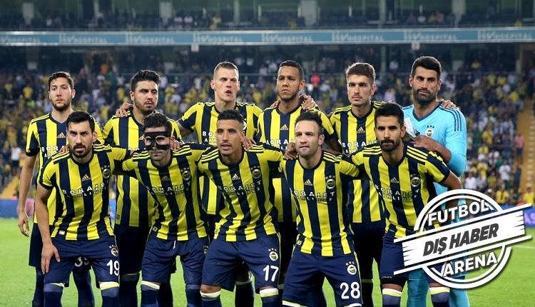 Fenerbahçeli Neustadter için uyarı: 'Sakın transfer etmeyin'