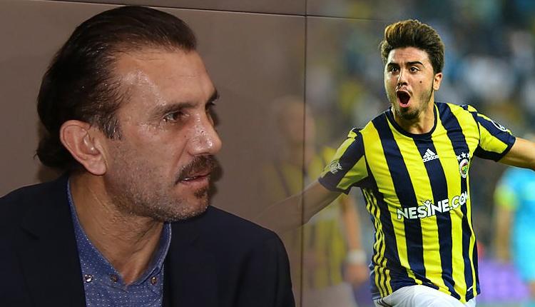 Fenerbahçeli Ozan Tufan'a Rüştü Reçber sahip çıktı