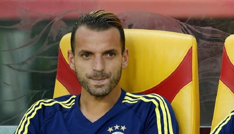 Fenerbahçeli Soldado'yu Vardar maçında Stoch ile karıştırdılar