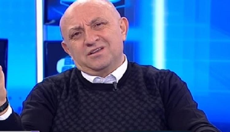 Fenerbahçeli Van Persie'ye Sinan Engin'den olay sözler! 'Utan utan!'