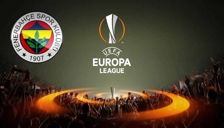 Fenerbahçe'nin Avrupa Ligi muhtemel rakipleri